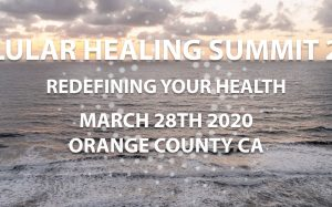Cellular Healing Summit Vendor Registration
